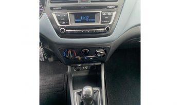 Hyundai i20 vol