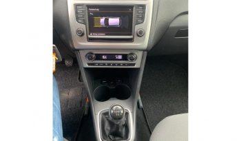 Volkswagen Polo 1.4 TDI vol